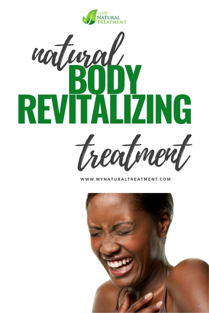 natural body revitalizing treatment