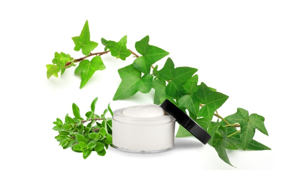 Natural Treatment for Cellulite - Ivy Balm