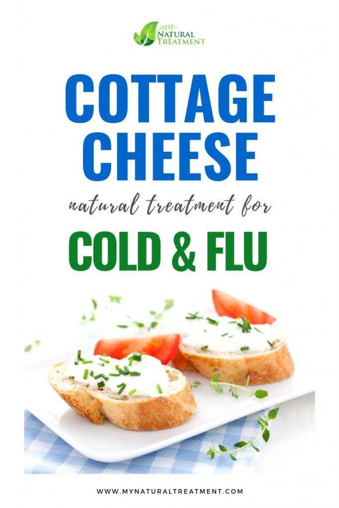 Cottage Cheese Remedies