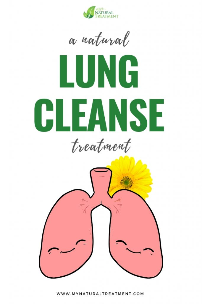 Natural Lung Cleanse Remedy
