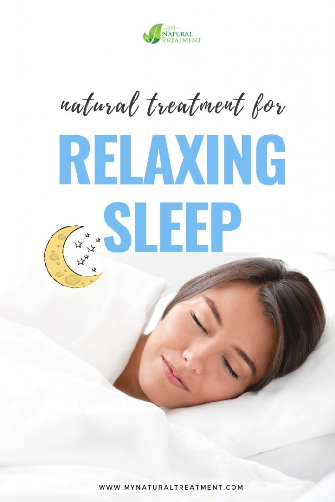 Peaceful Sleep Treatment - Natural Remedies