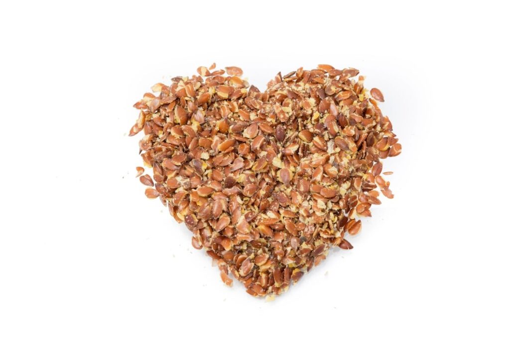 Natural Treatment for Perimenopause - Flaxseed