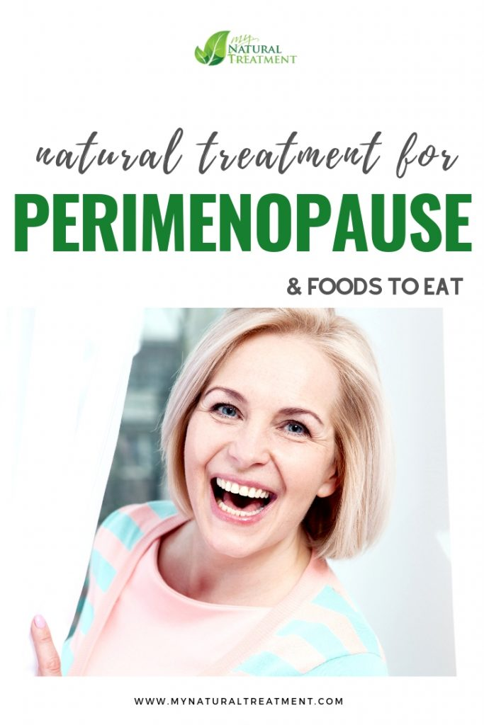 Perimenopause Remedy Natural
