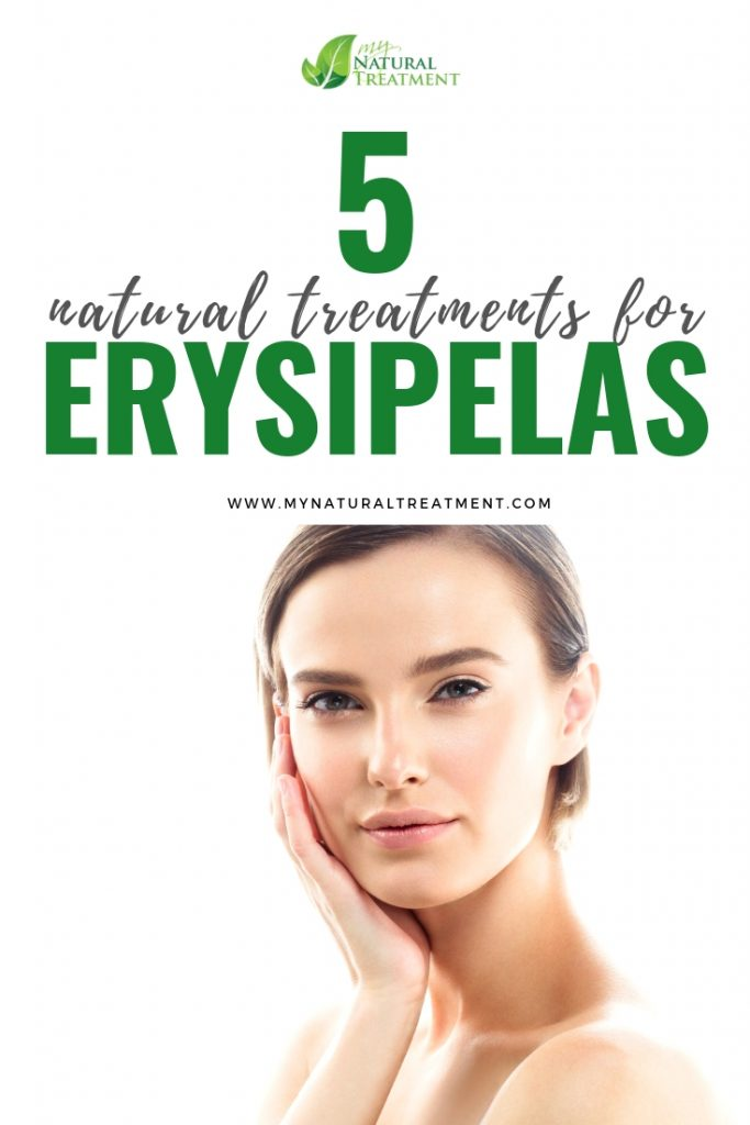 5 Natural Treatments for Erysipelas MyNaturalTreatment.com 2