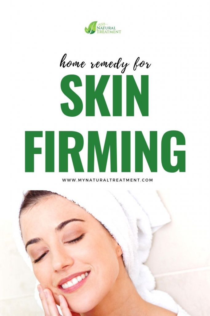 SKin Firming Remedy with Grape Juice