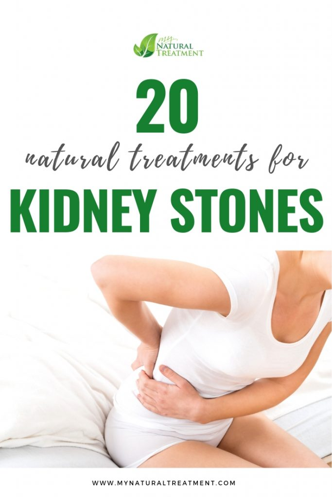 Kidney Stones Remedies