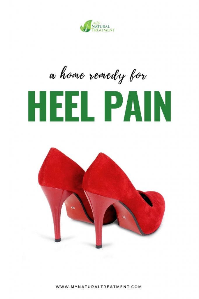Heel Pain Remedies