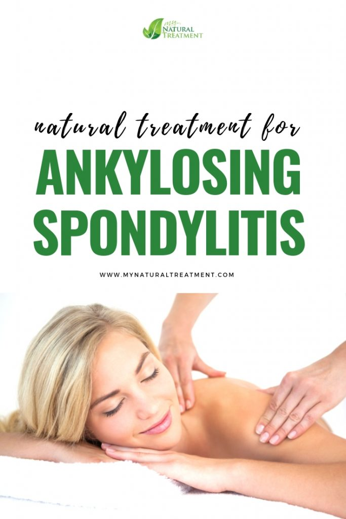 Natural Treatment for Ankylosing Spondylitis