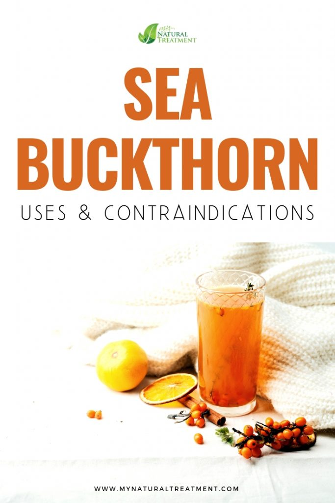 Sea Buckthorn USES & Benefits