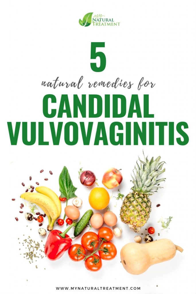 Natural Remedies for Candidal Vulvovaginitis - Best Home Remedies