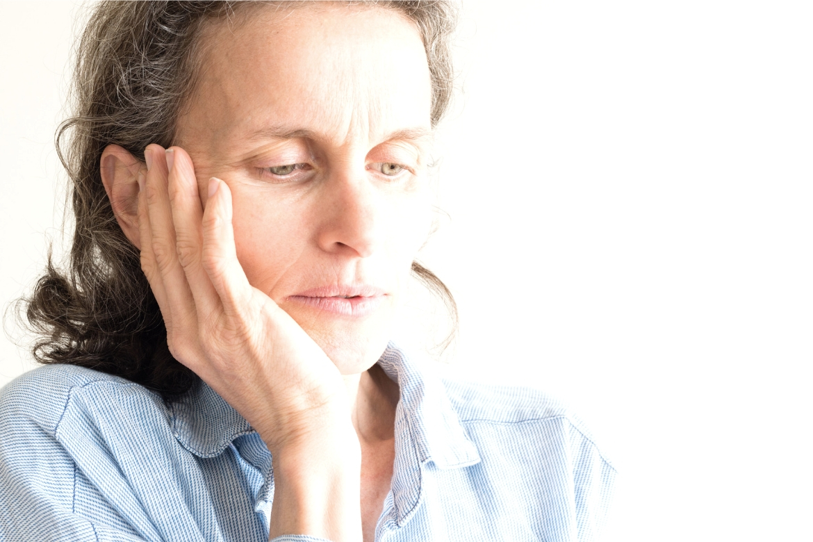 early menopause treatment
