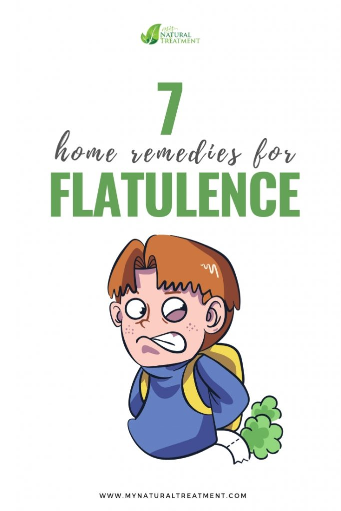 Flatulence Home Remedies and Simple Cures