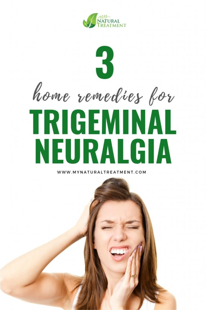 3 Home Remedies for Trigeminal Neuralgia