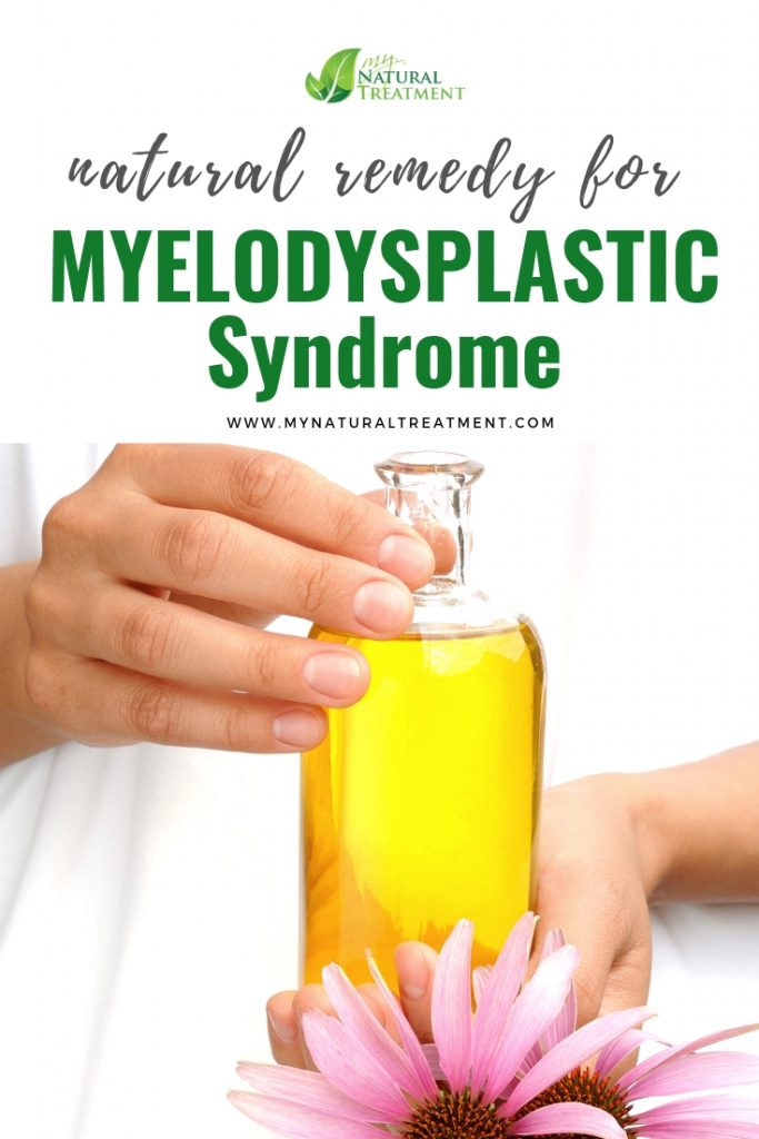 Natural Remedy for Myelodysplastic Syndrome