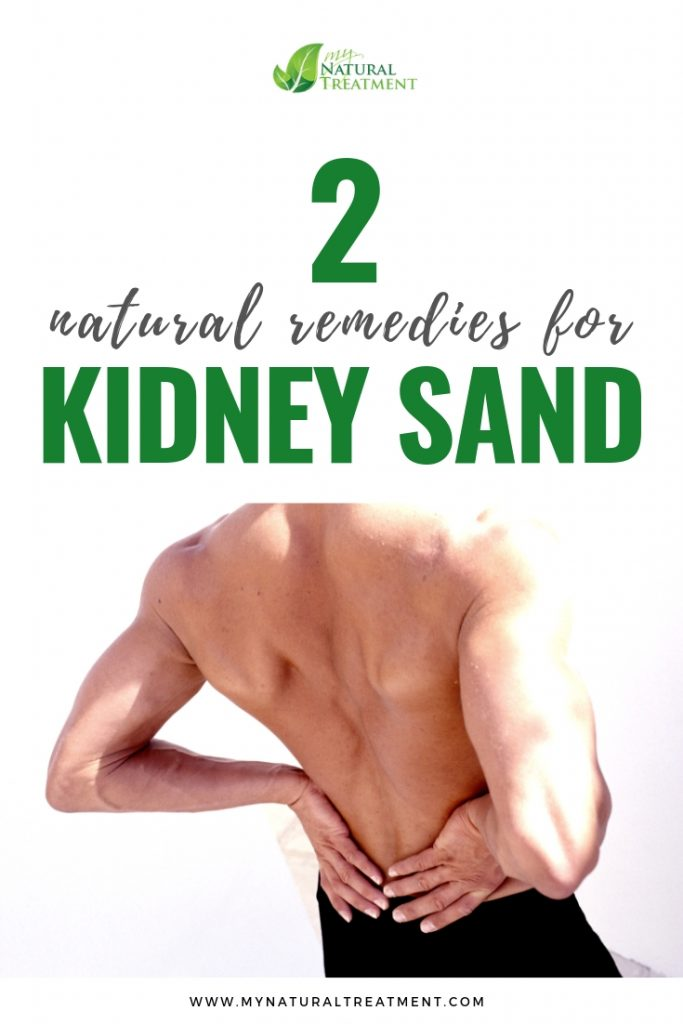 Natural Remedies for Kidney Sand