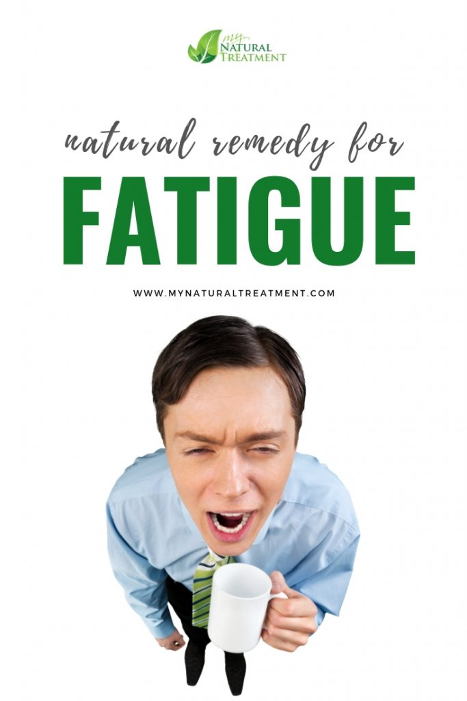 Natural Remedy for Fatigue