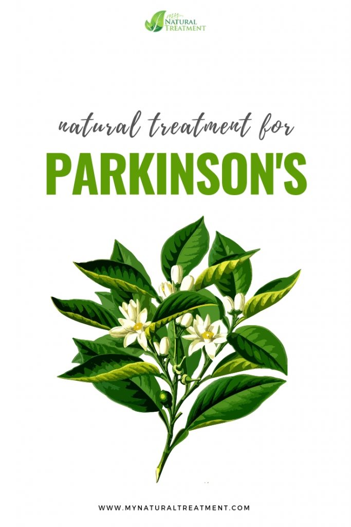 Natural Treatment for Parkinson's with Home Remedies and Herbs