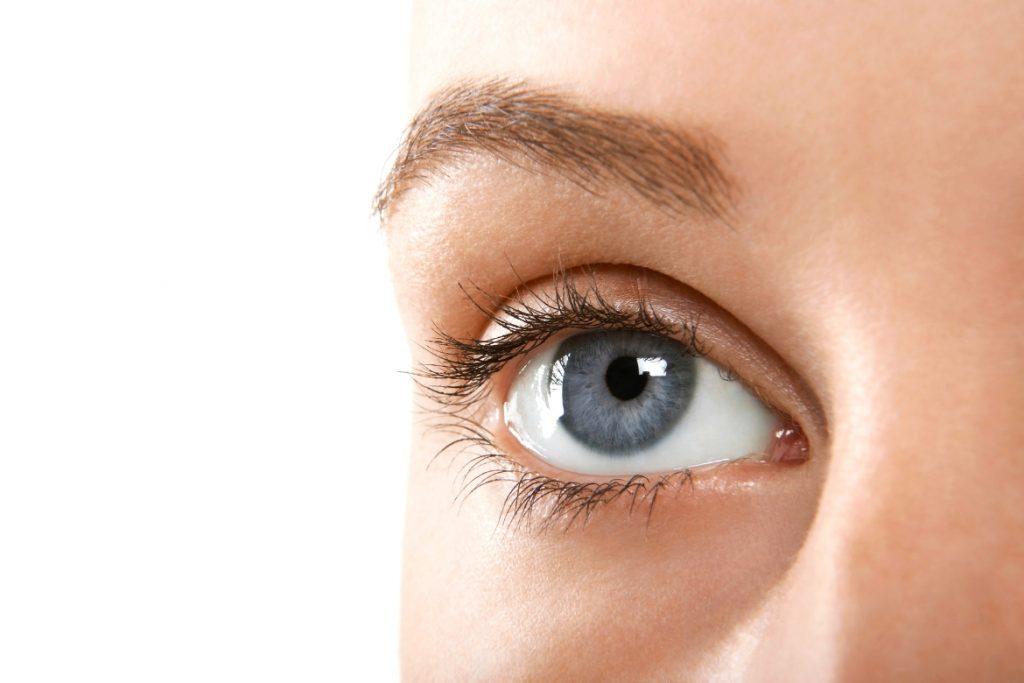dry eyes remedy