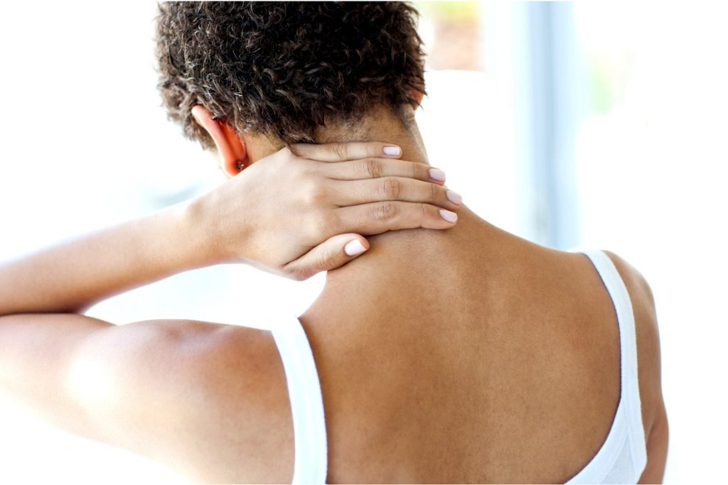 Home Remedies for Cervical Spondylosis