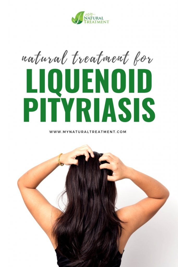 Remedy for Liquenoid Pityriasis