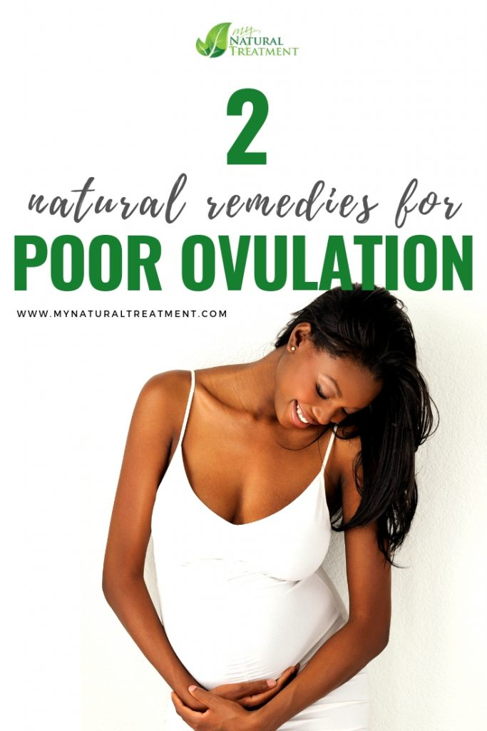 Poor Ovulation Remedies #ovulation #naturalremedies #poorovulation