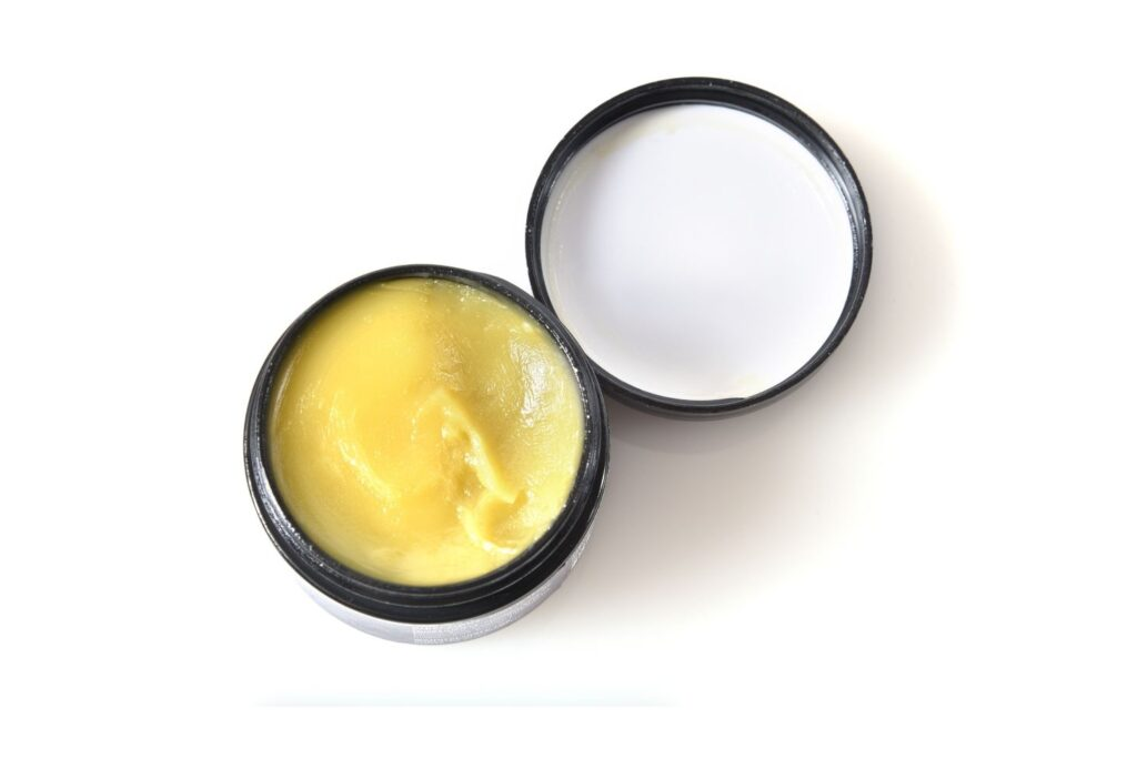 5 Natural Remedies for Cracked Skin - Sulfur Salve Balm