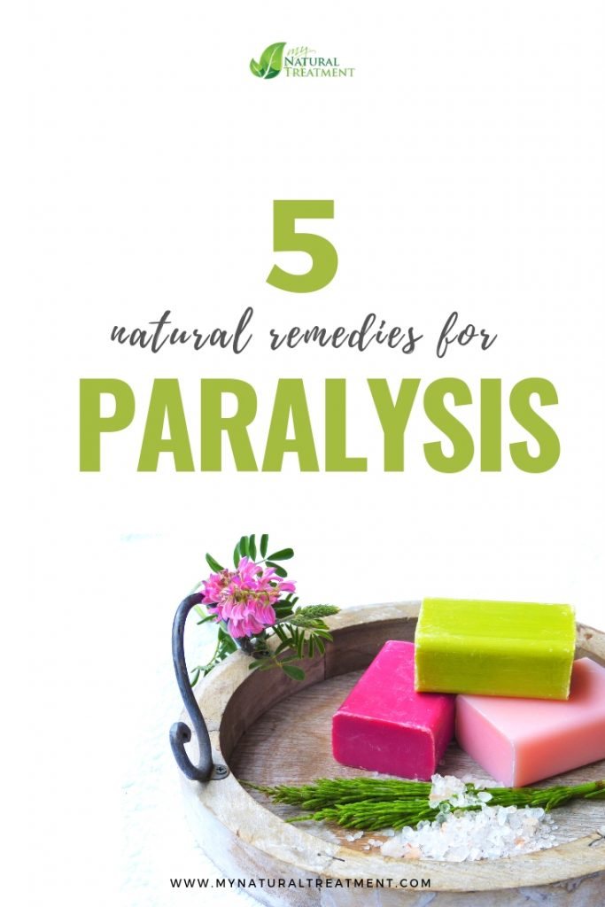 Paralysis Natural Treatment