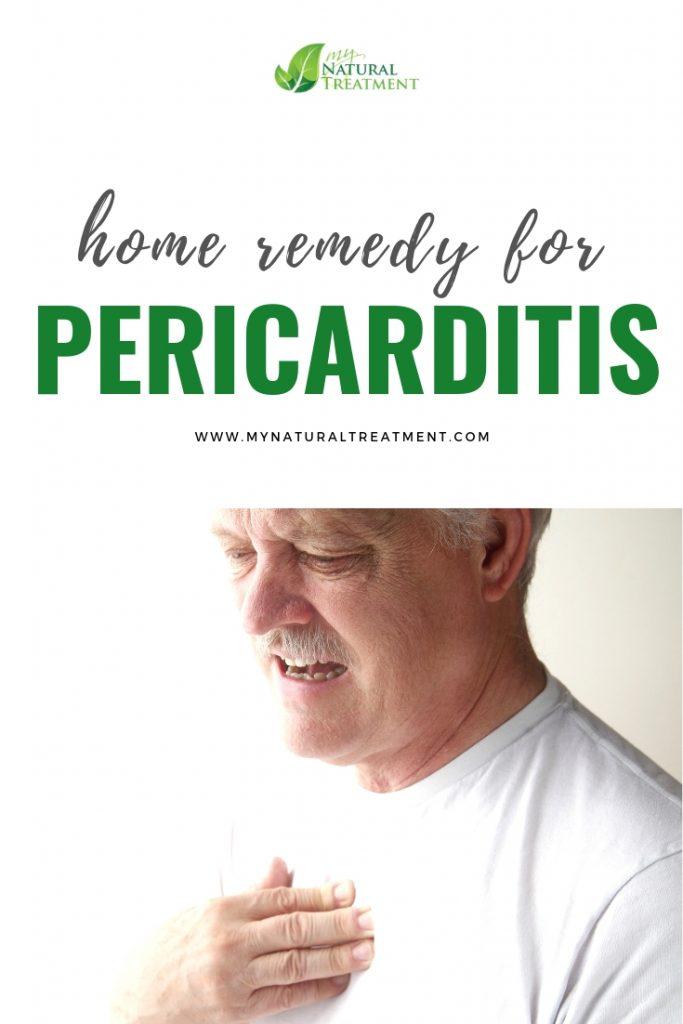 Pericarditis Remedy