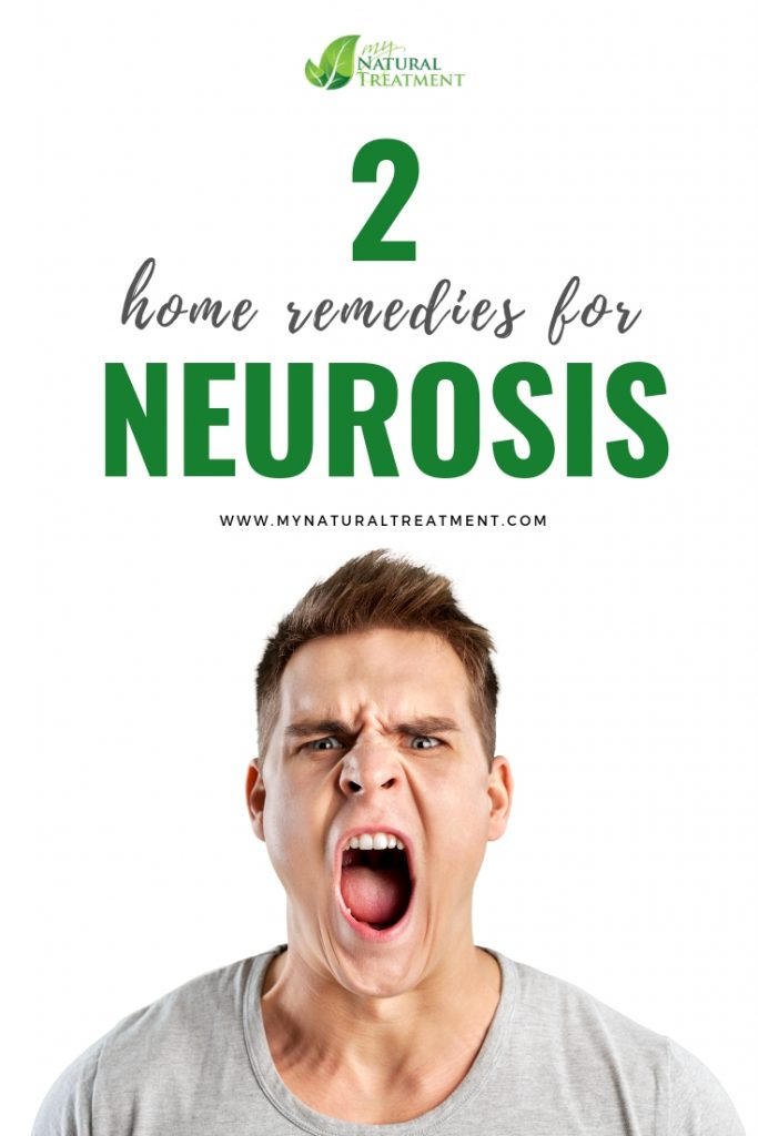 home remedies for neurosis