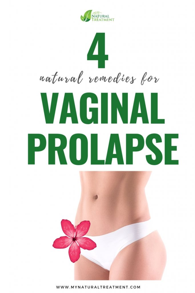 Natural Remedies for Vaginal Prolapse