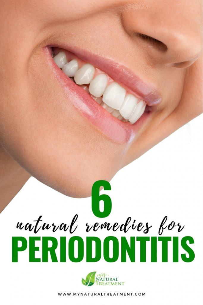 Periodontitis Remedies
