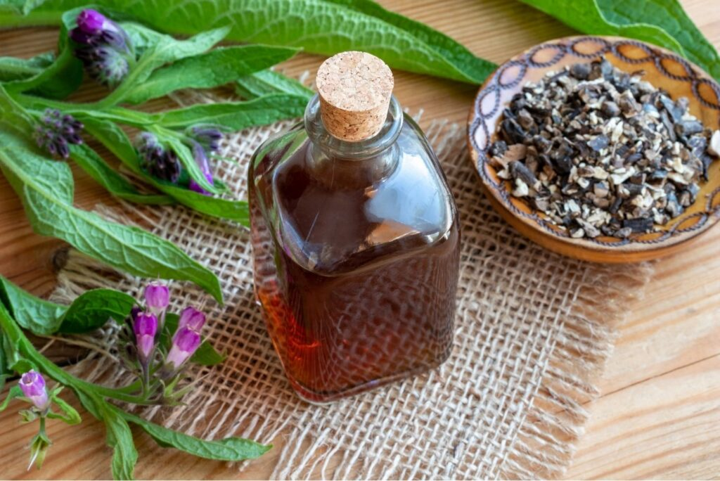 7 Natural Remedies for Acid Reflux – GERD - Comfrey