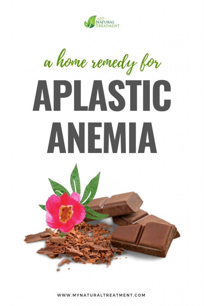 home remedy for aplastic anemia - MyNaturalTreatment.com