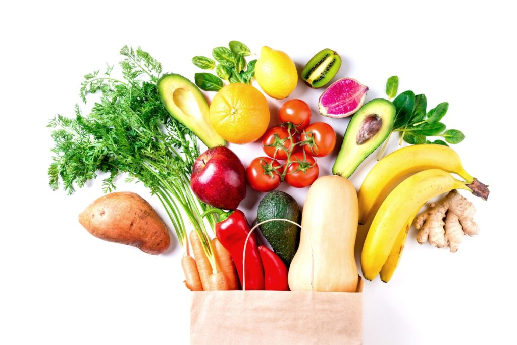 Diet Recommendations for Psoriasis