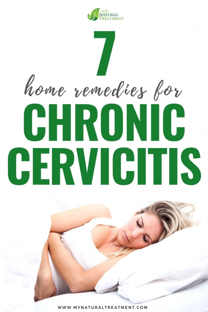 Home Remedies for Chronic Cervicitis #chroniccervicitis