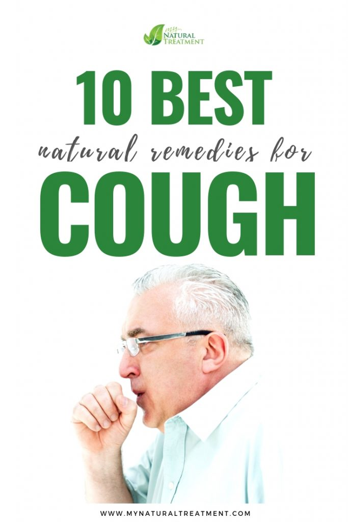 10 Best Natural Remedies for Cough - Homemade Syrups for Cough & Herbal Teas
