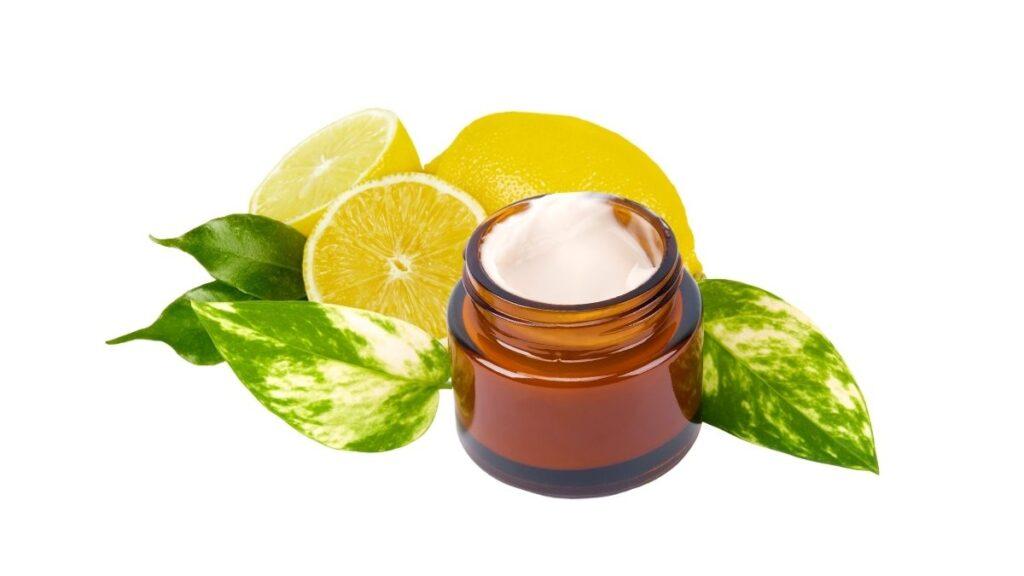 4 Homemade Night Creams with Recipes - Sour Cream and Lemons