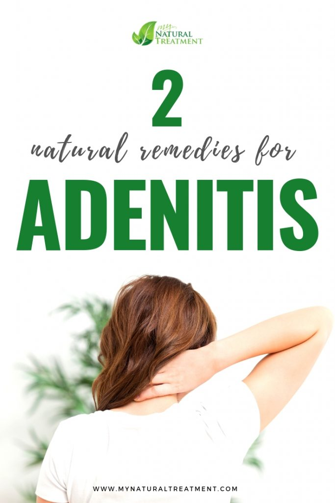 adenitis remedies and cures