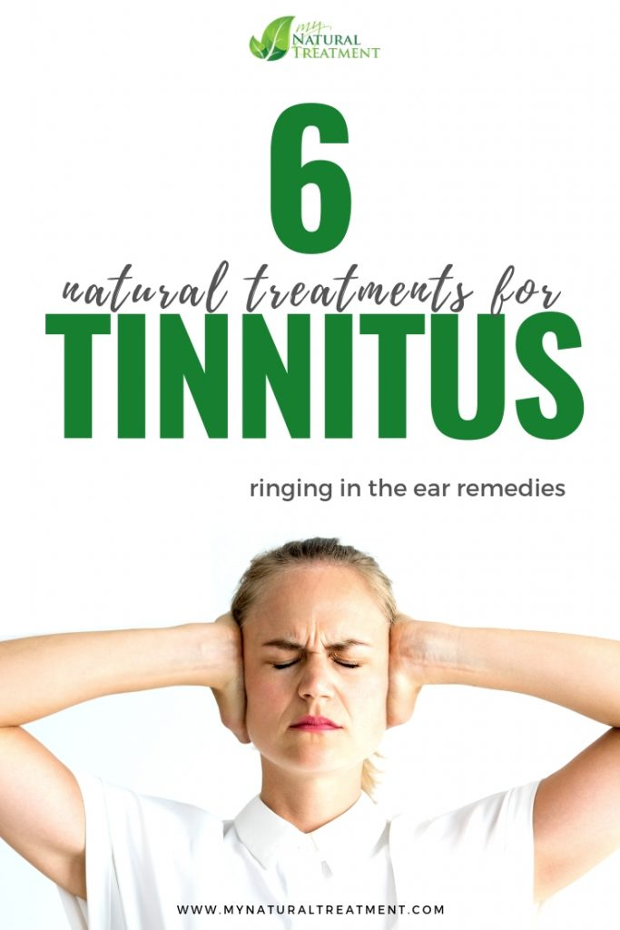 Natural Treatments for Ringing in the Ear (Tinnitus)