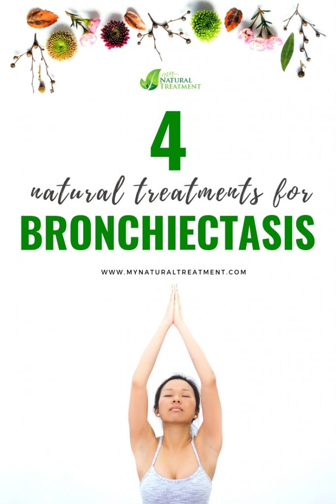 Best bronchiectasis remedies