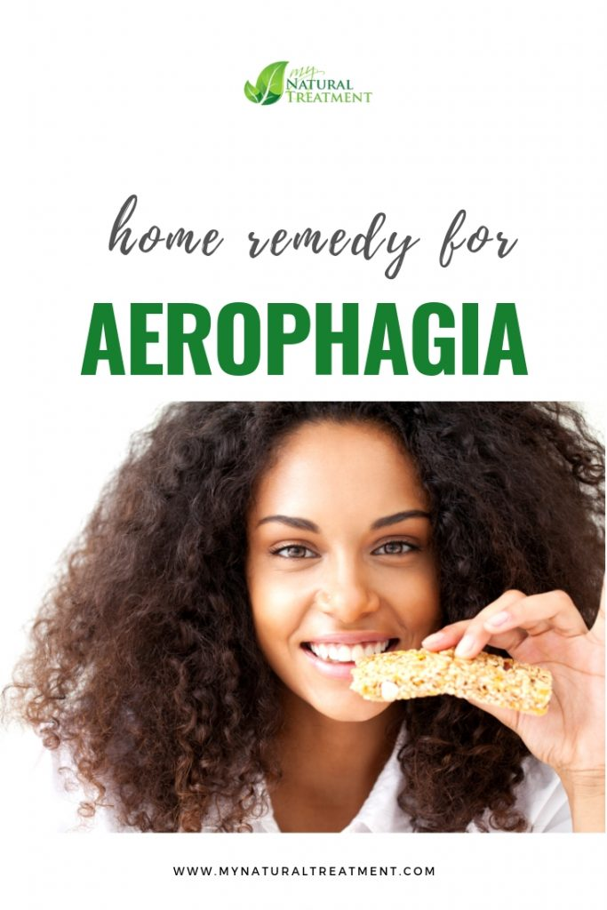 Aerophagia Remedies with Herbs