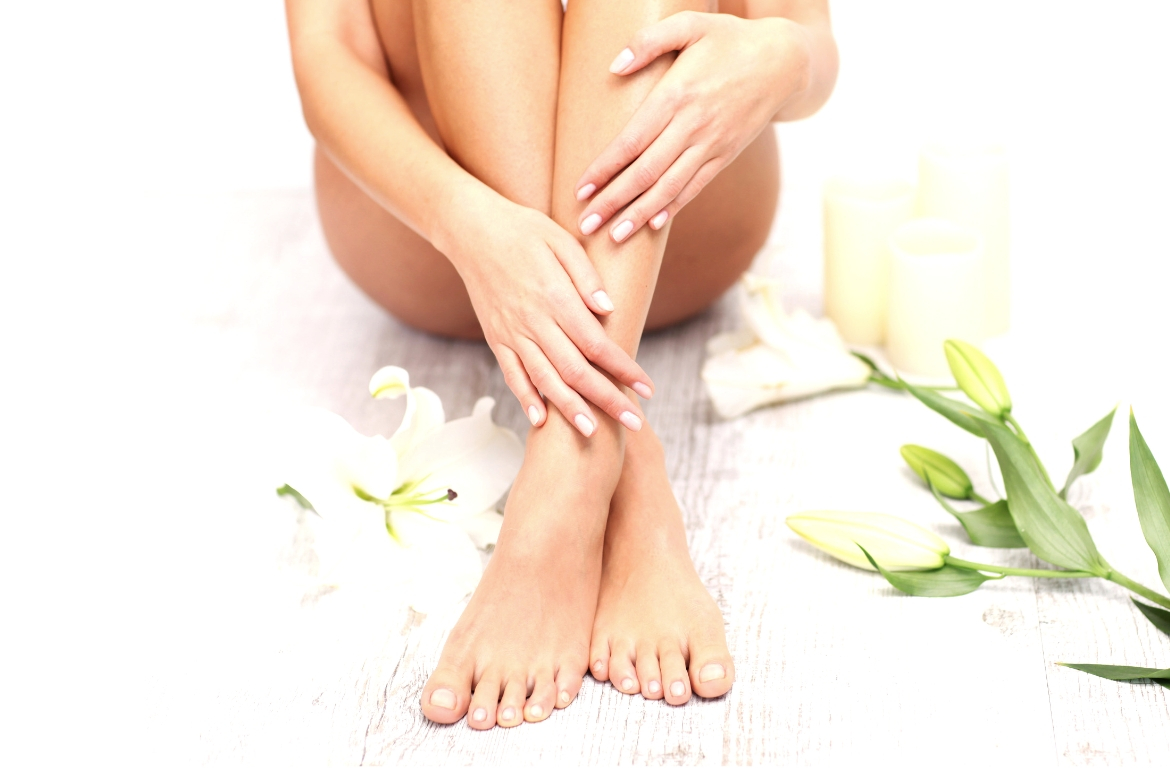 7 Home remedies for nail fungus