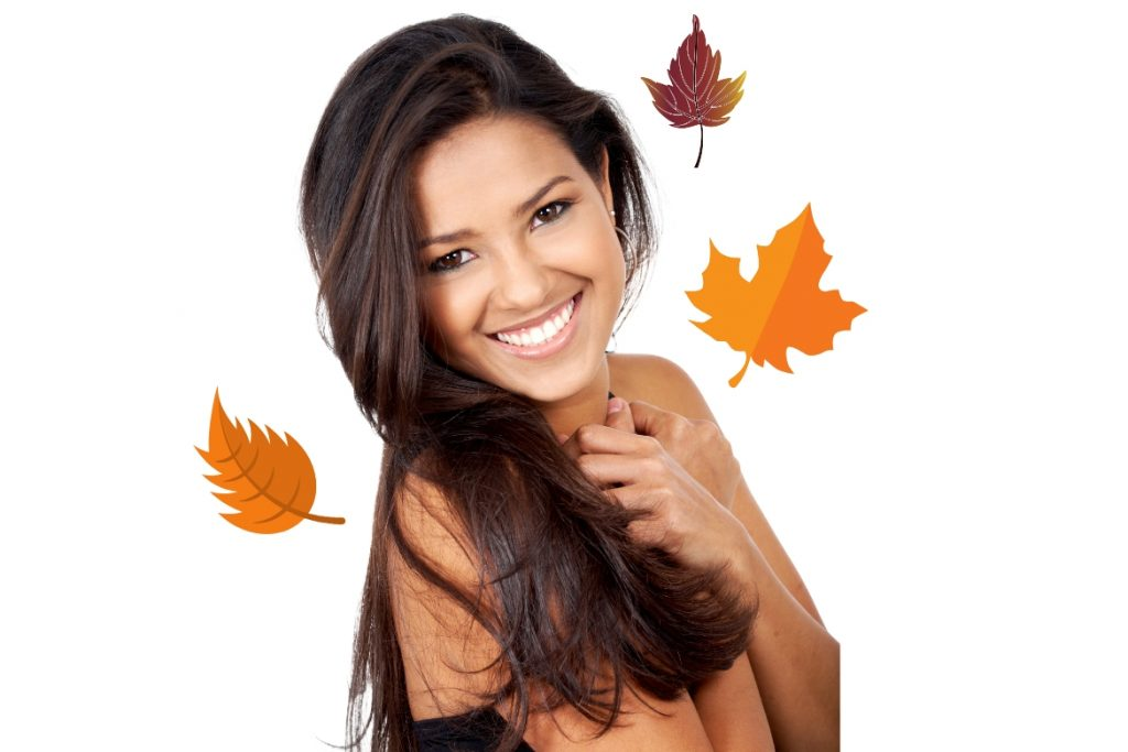 Natural Ways to Beat Autumn Blues