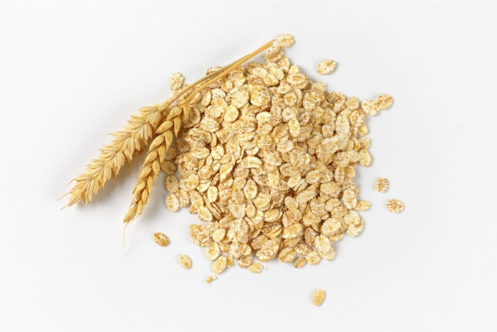 15 Folk Remedies from The Caucasus - Oats