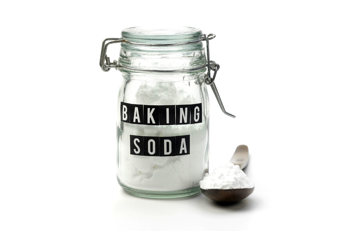 the uses of baking soda for health and beauty