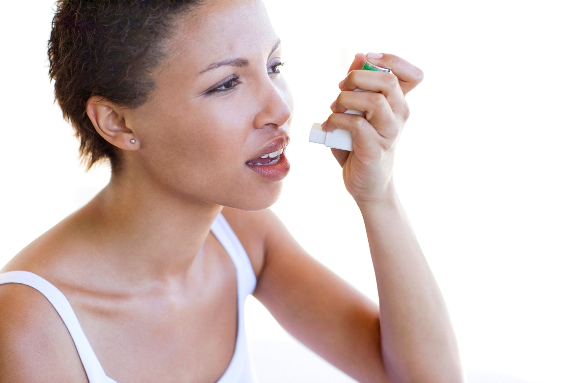 allergic asthma treatment natural