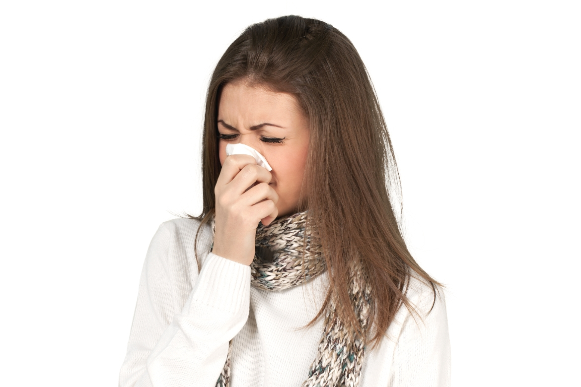 viral sinus infections home remedies
