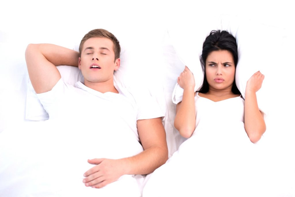 snoring remedy and causes