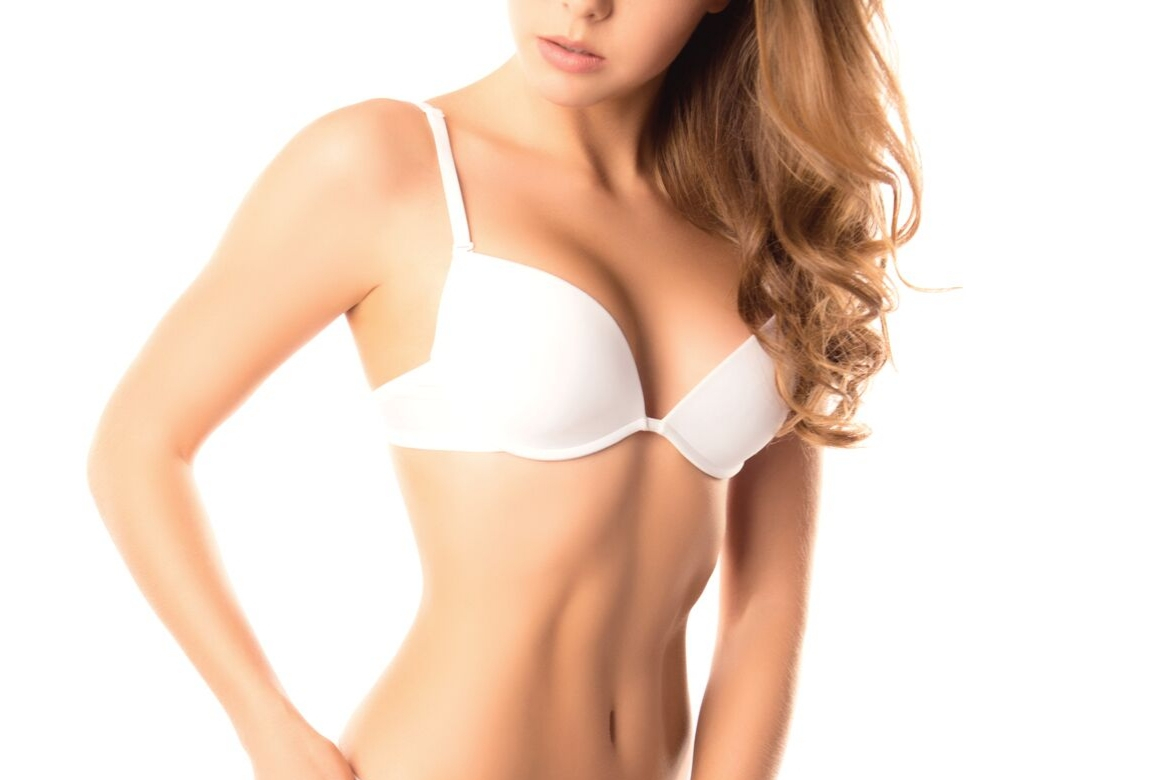 Increase Breast Size 100% Naturally By Drinking This…