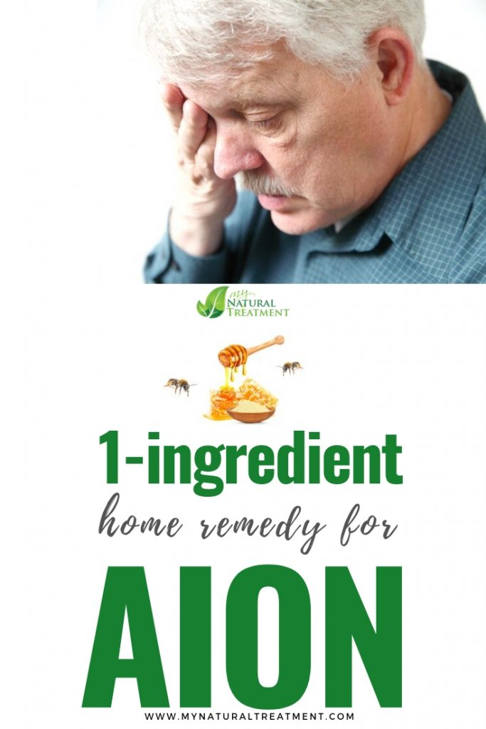 Discover the 1-ingredient home remedy for AION #AION